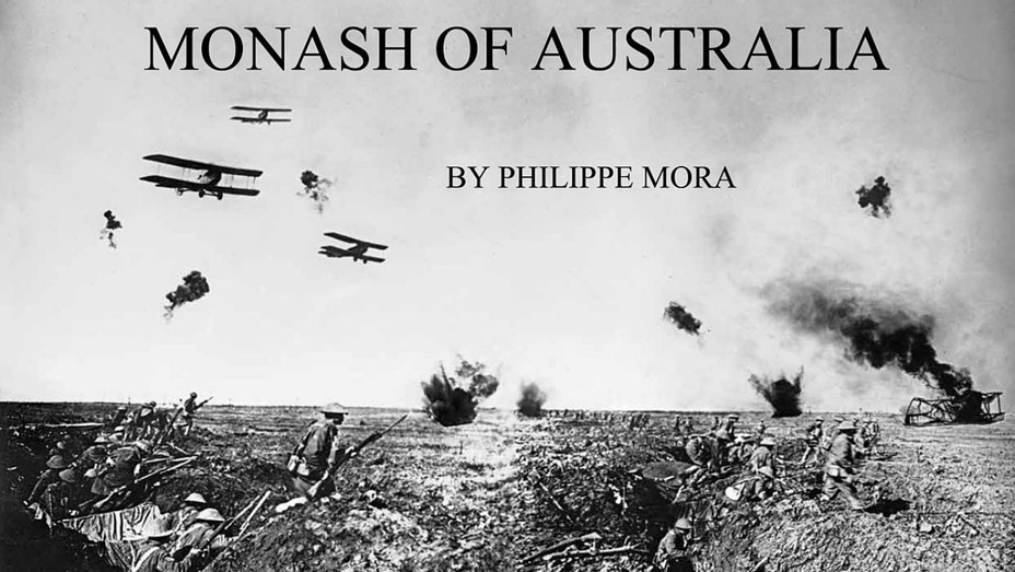 Monash of Australia