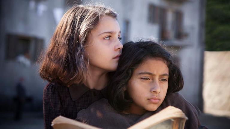HBO's Big Italian Bet With 'My Brilliant Friend'