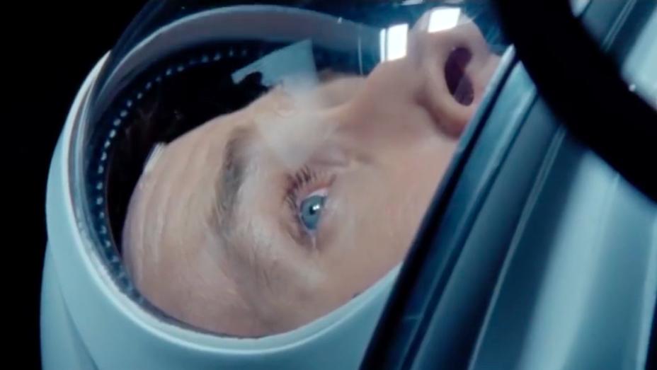 Ryan Gosling - First Man Trailer 2 Still - H 2018