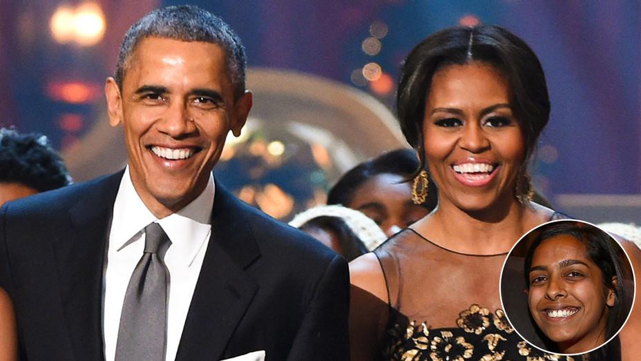 Obamas_priya_swaminathan_Inset - Getty - H 2018