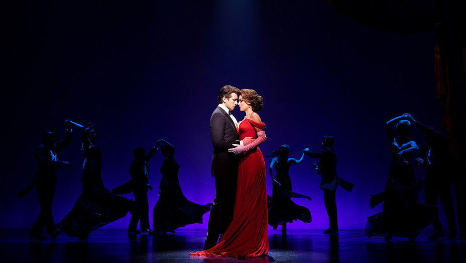 PRETTY WOMAN: THE MUSICAL Production Still 1 - Publicity - H 2018