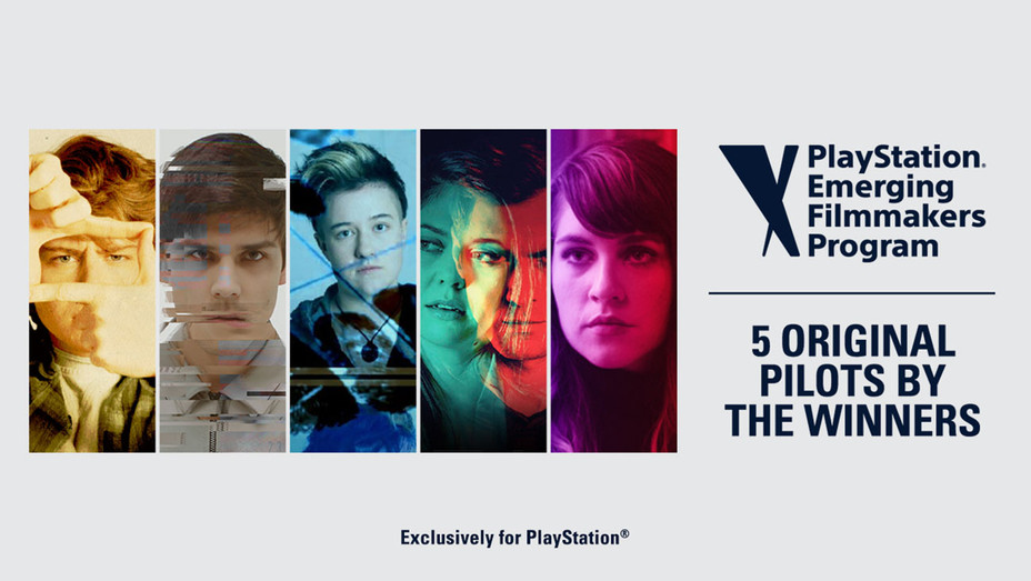 Sony PS Emerging Filmmakers Facebook Twitter - Publicity-H 2018