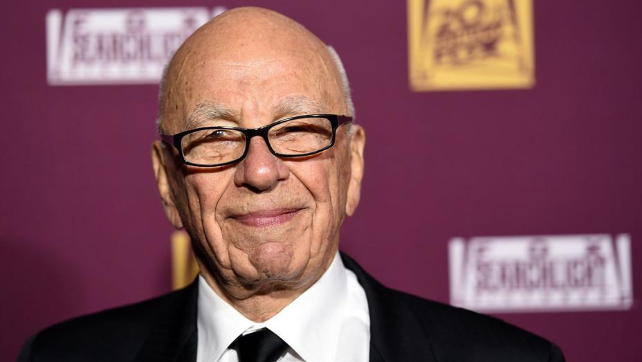 Rupert Murdoch_1 - Getty - H 2018