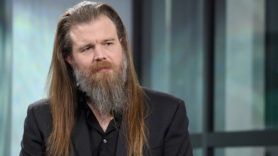 Ryan Hurst - Getty - H 2018