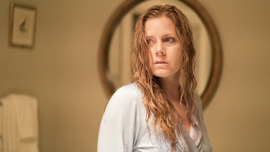 Sharp Objects Still_Camille 1 - Publicity - H 2018