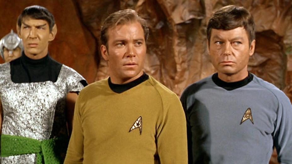 Star Trek TV 1966 - Photofest - H 2018