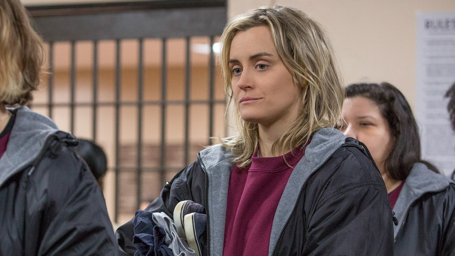 Orange Is the New Black season 6 Taylor Schilling - H