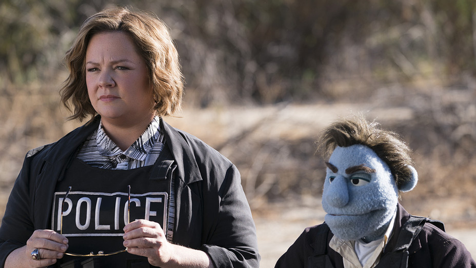 The Happytime Murders Still 5 - Publicity - H 2018
