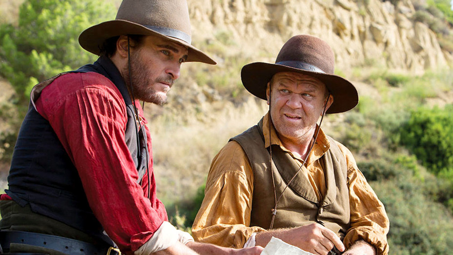 The Sisters Brothers Still 1 - Publicity-H 2018