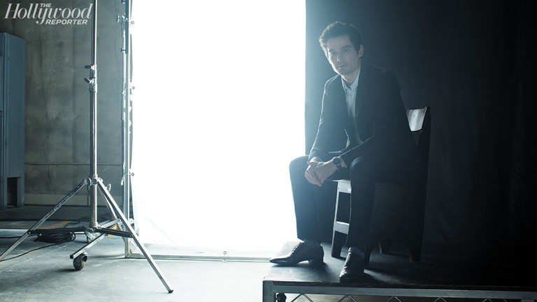 Damien Chazelle Shoots the Moon: Oscar's Youngest Best Director Grows Up With 'First Man'