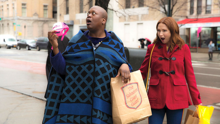 Emmy - UNBREAKABLE KIMMY SCHMIDT - Final Season and Possible Movie - H 2018