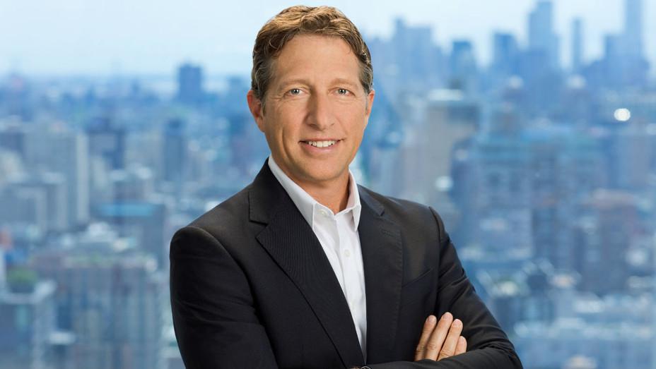Univision Communications CEO Vincent Sadusky