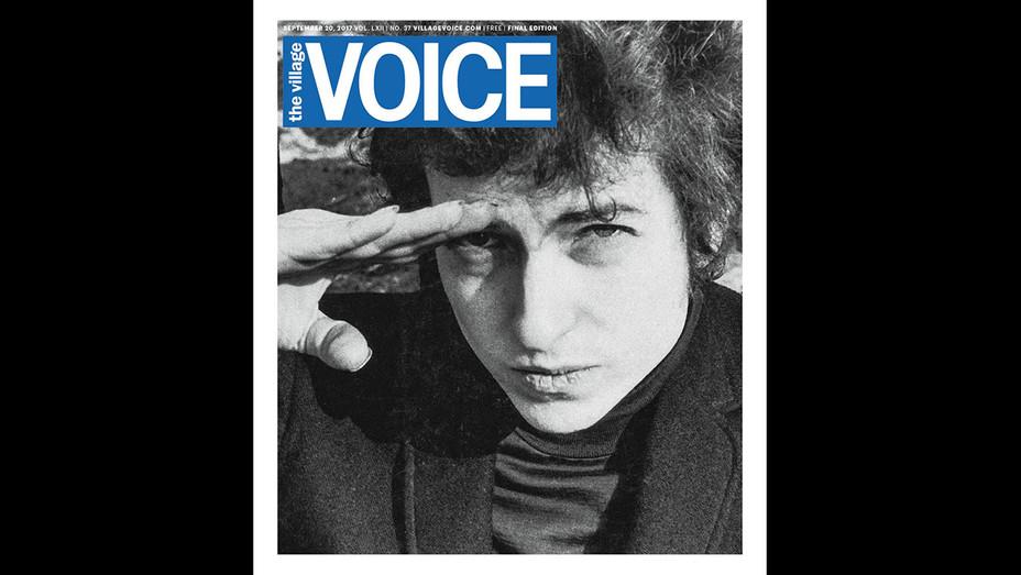 Village Voice - Final Voice cover - Publicity-H 2018