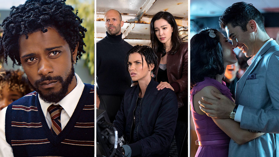 Why Diversity Is the Real Superhero of the Summer Box Office - Split- Publicity -H 2018