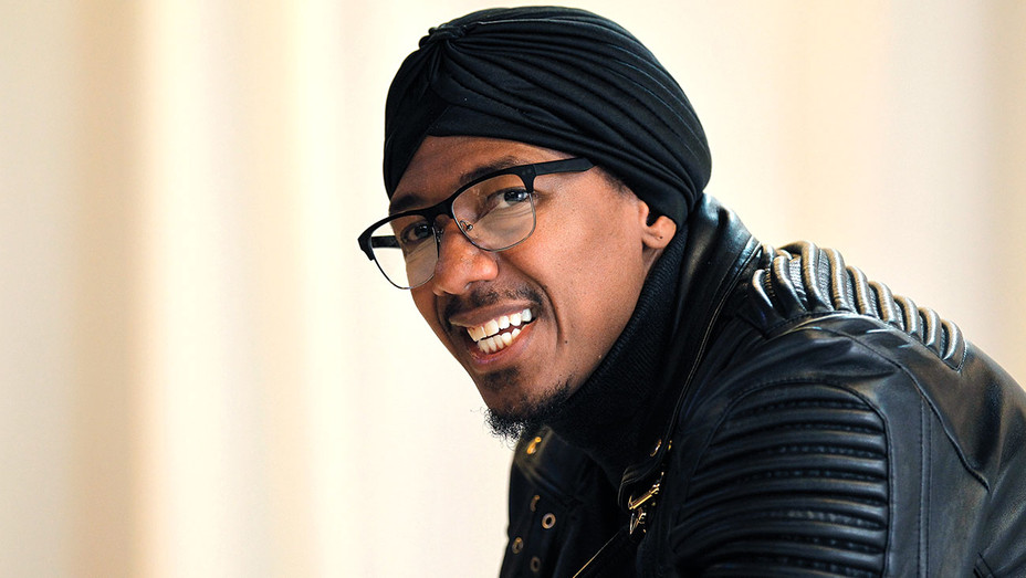 Nick Cannon - School of Creative and Performing Arts  - Newscom- ONE TIME USE ONLY-H 2018