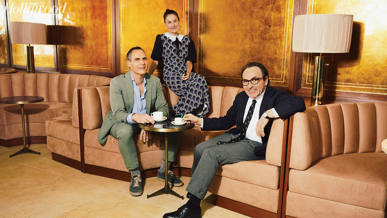 Want a Table at Hollywood's Hottest Power Spot? Inside Sunset Tower's Maitre D' Handoff