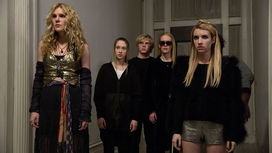 AMERICAN HORROR STORY COVEN - Go to Hell - Episode 312 - Publicity-H 2018