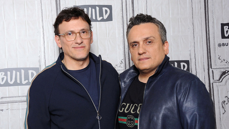 Anthony Russo_Joe Russo - Getty - H 2018