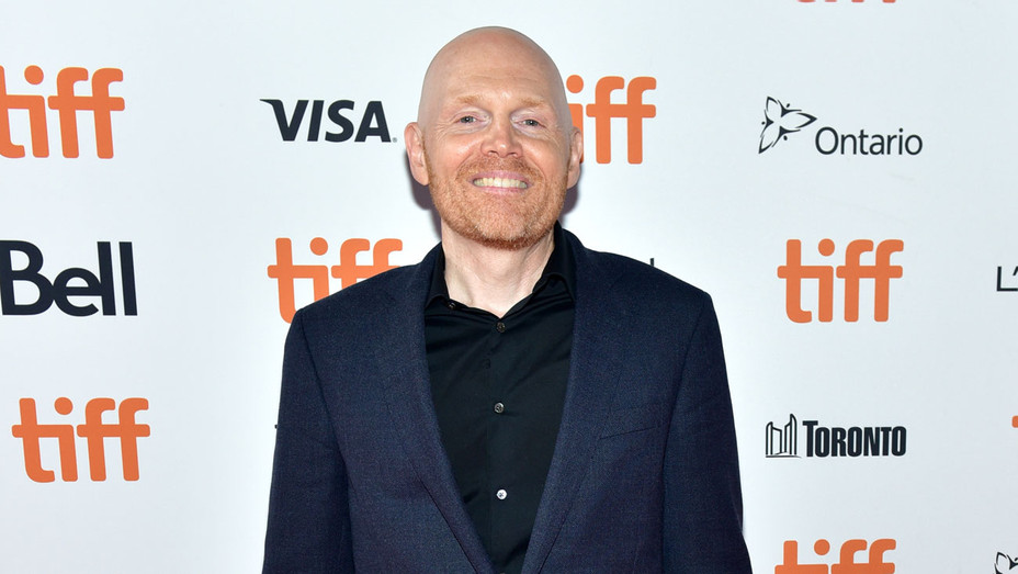 Bill Burr Inks Comedy Central Deal Hollywood Reporter