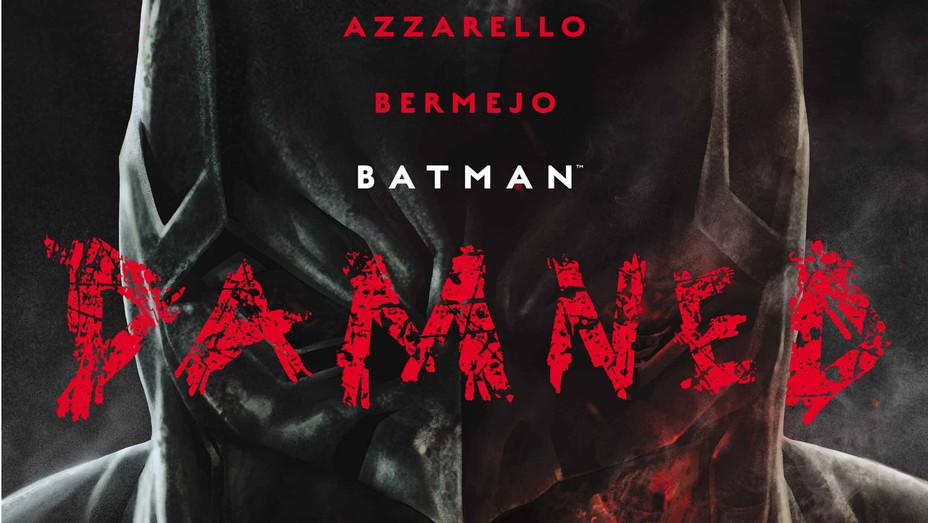 Batman Damned - H 2018
