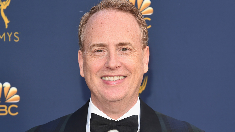 BOB GREENBLATT - Getty - H 2018