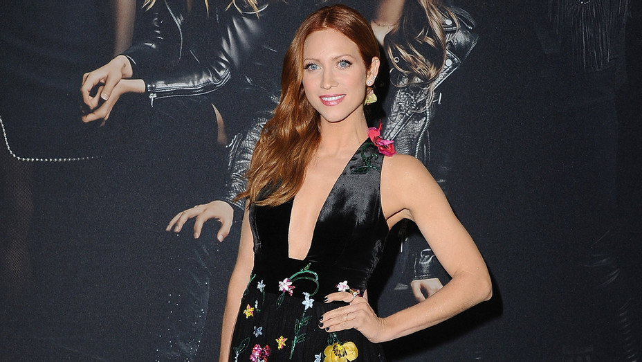 Brittany Snow - Getty - H 2018