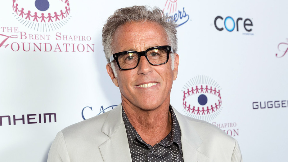 Christopher Lawford - Getty - H 2018
