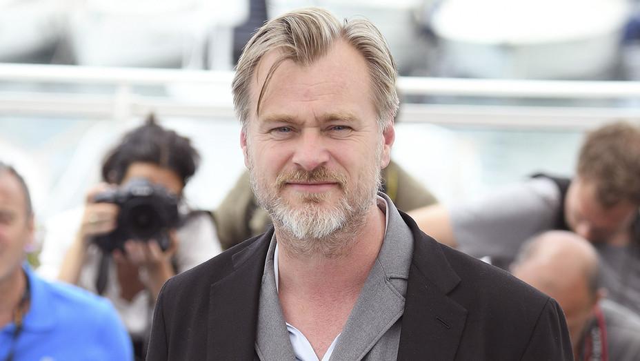 Christopher Nolan - Getty - H 2018