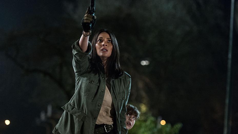 The Predator Still 2 - Twentieth Century Fox Film Publicity - H 2018
