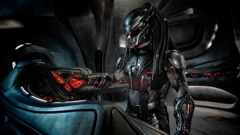 The Predator Still 3 - Twentieth Century Fox Film Publicity - H 2018