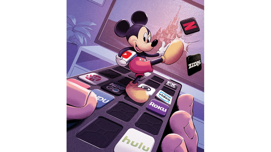 Disney Stream kick_Illo - THR - H 2018