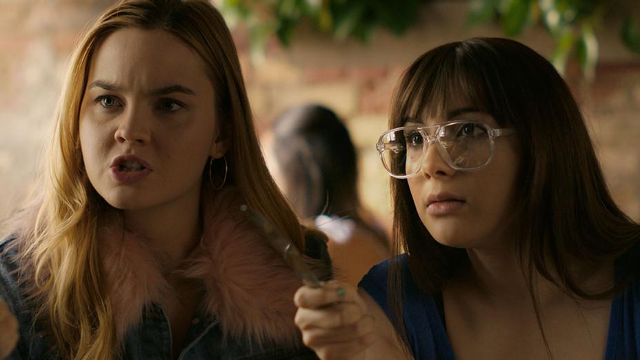 Banana Split-  LA Film Festival Publicity-H 2018