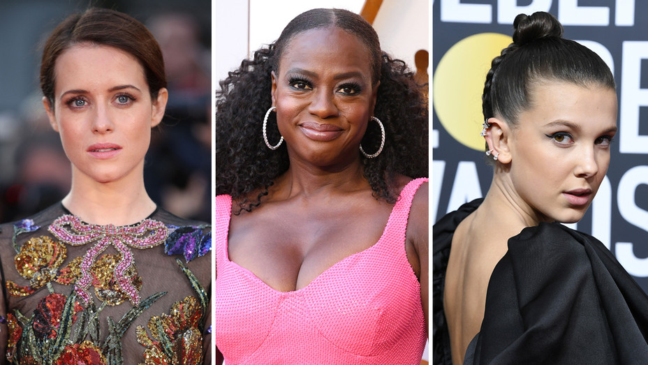 Emmys 2018 Fashion Preview - Getty - H Split 2018