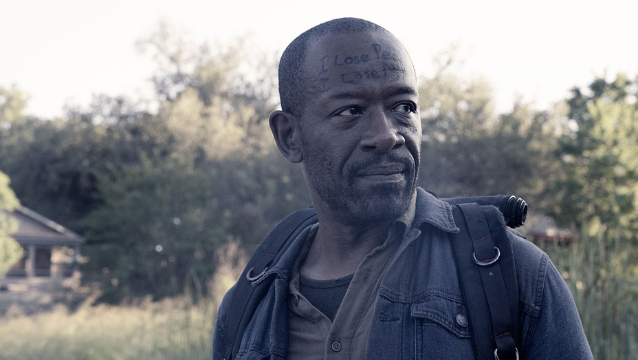 Fear the Walking Dead - Season 4, Episode 16 - Lennie James as Morgan Jones -  Publicity-H 2018