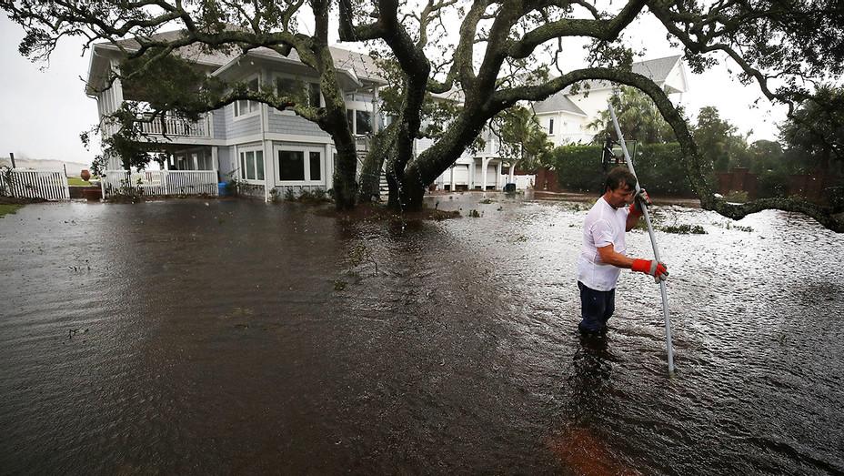 Hurricane Florence Main - Getty - H 2018