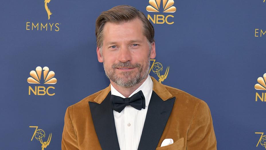 Nikolaj Coster-Waldau 70th Emmy Awards - Getty - H 2018