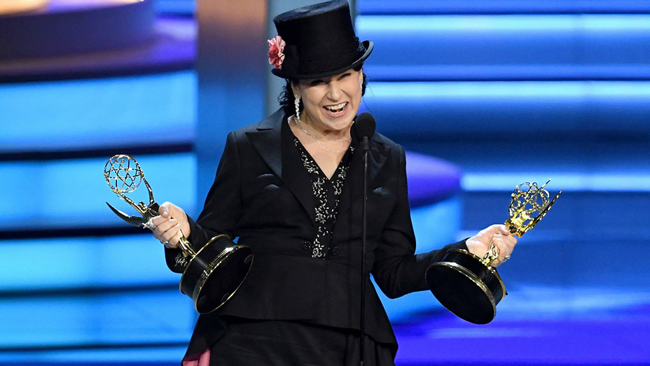 Amy Sherman-Palladino - Outstanding Directing for a Comedy Series award for 'The Marvelous Mrs. Maisel' -H 2018