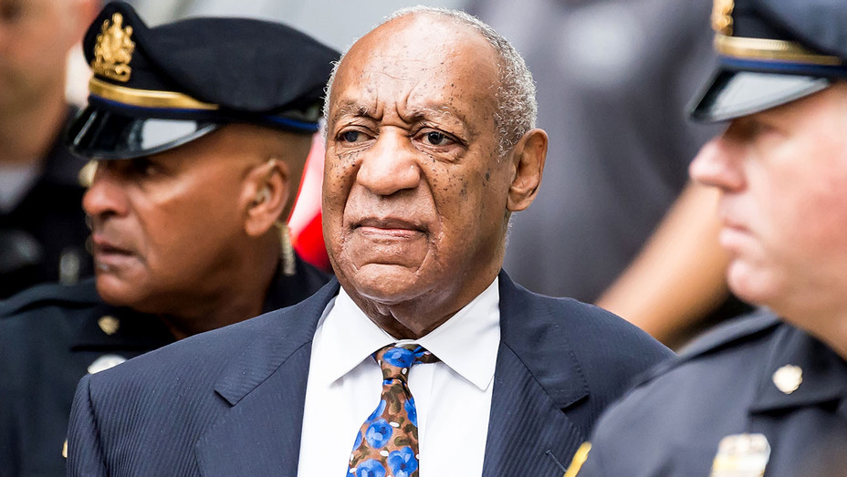 Bill Cosby arrives for sentencing for his sexual assault trial  - September 24, 2018 - Getty-H 2018