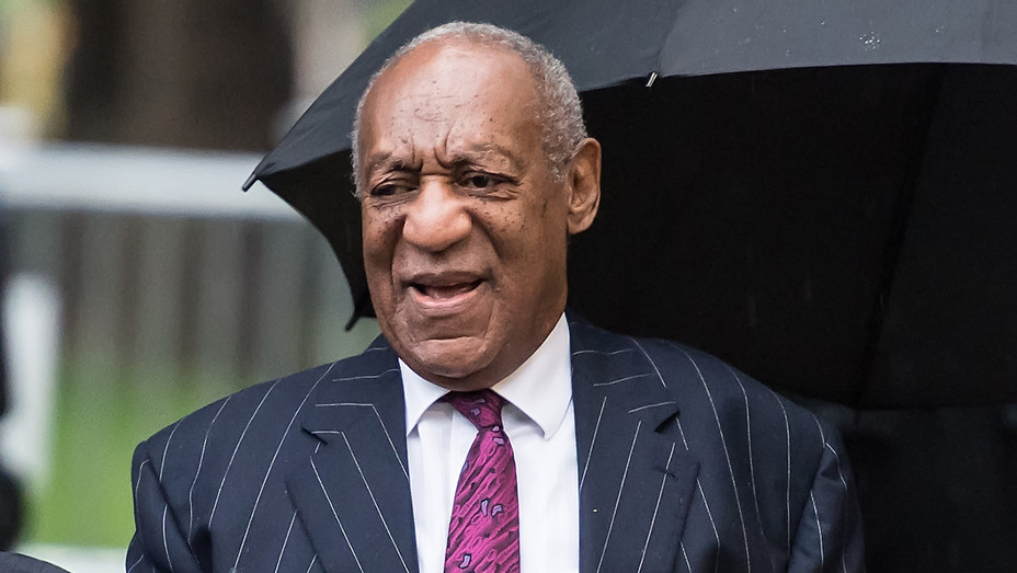 Bill Cosby Sentencing Montgomery County Courthouse - Getty - H 2018