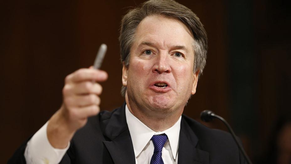 Brett Kavanaugh -US Senate Judiciary Committee Hearing 6- Getty-H 2018