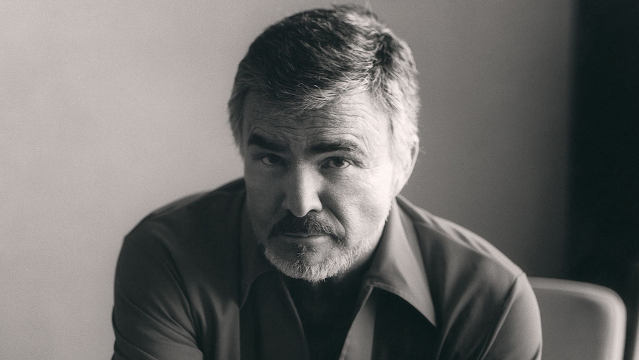 Burt Reynolds photographed 2000 - Blake Little/Contour by Getty Images- ONE TIME USE ONLY-H 2018