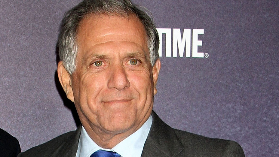 Les Moonves - Penny Dreadful series world premiere 2014 - Getty - H 2018