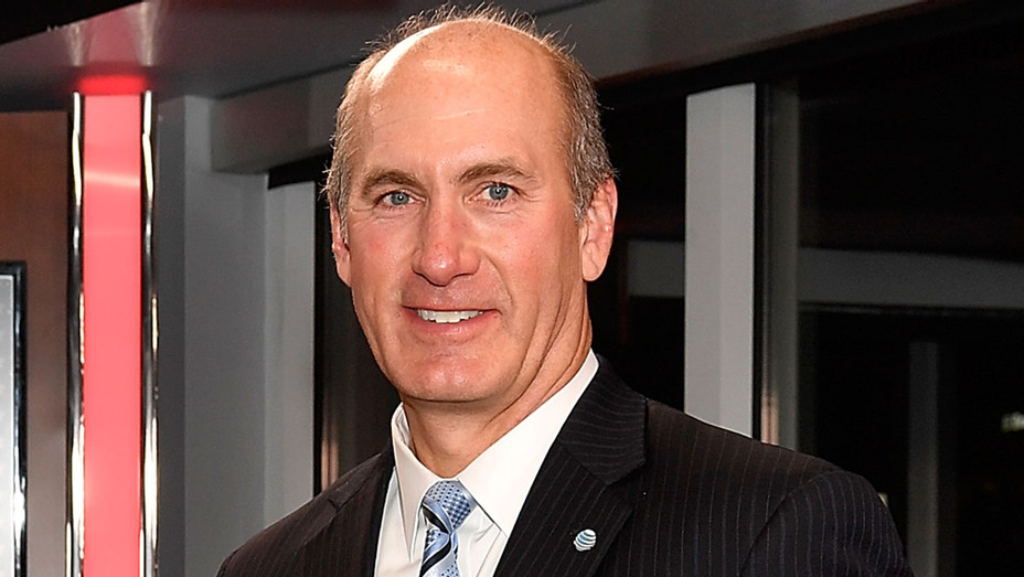 John Stankey -  AT&T Forum for Technology, Entertainment & Policy grand opening - Getty -H 2018