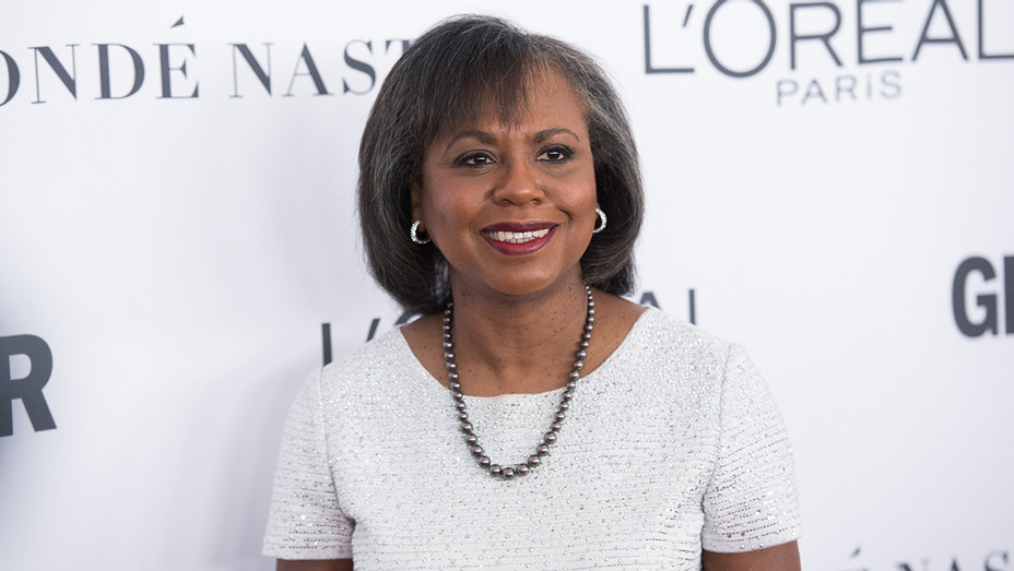 Anita Hill Glamour Women of The Year - Getty - H 2018