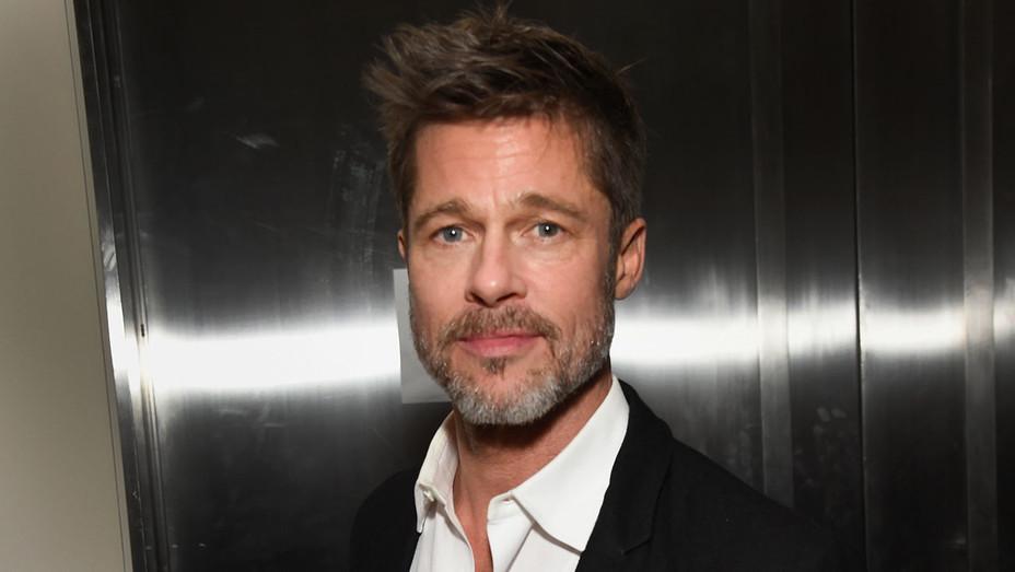 Brad Pitt - 7th Annual Sean Penn & Friends HAITI RISING Gala -H 2018