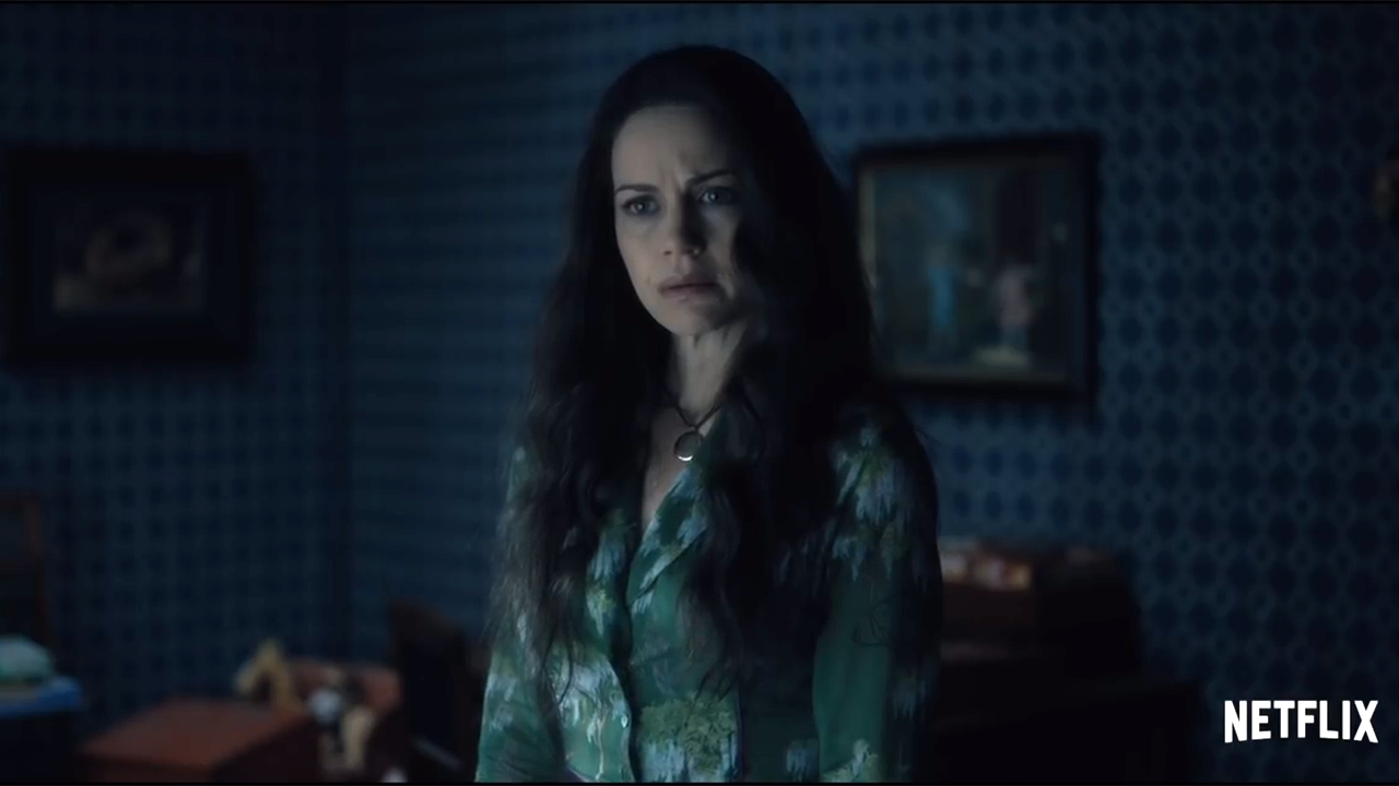 The Haunting Of Hill House 3 Ways To Continue The Story In Season 2 Hollywood Reporter