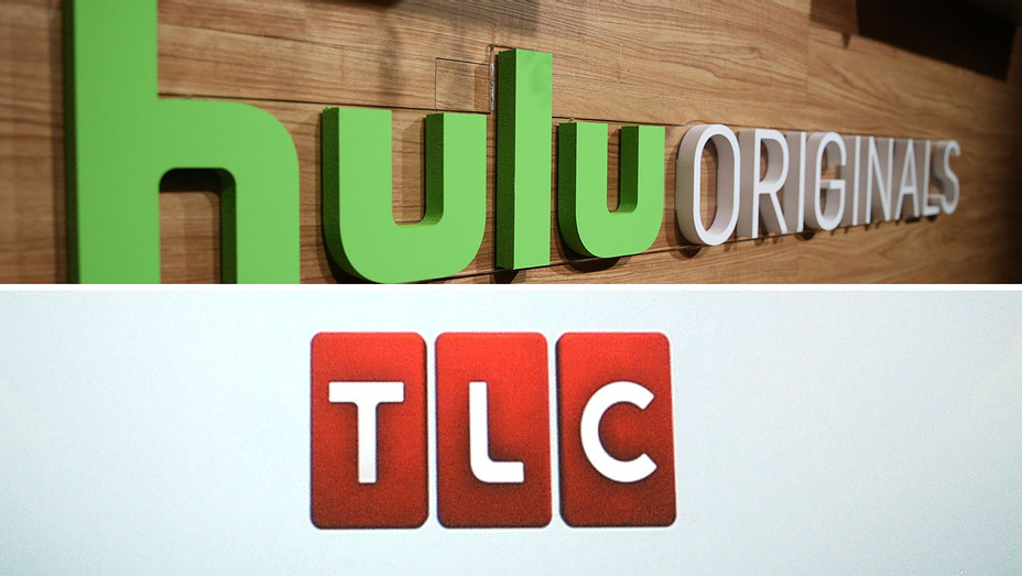 Hulu and TLC-SPLIT- Getty-H 2018