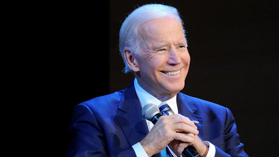 Joe Biden - Getty - H 2018