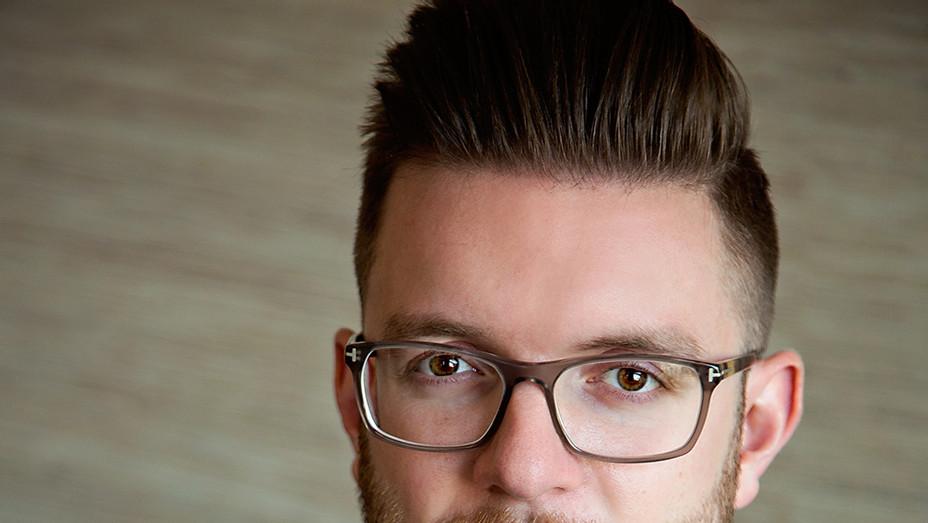 Kyle Loftus Headshot - Publicity - P 2018