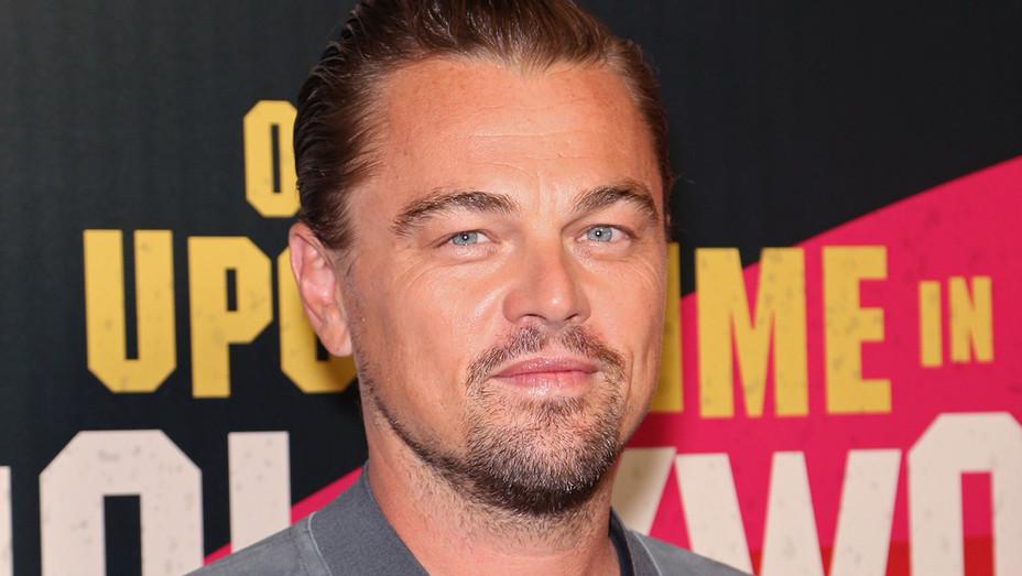 Leonardo DiCaprio - Getty - H 2018